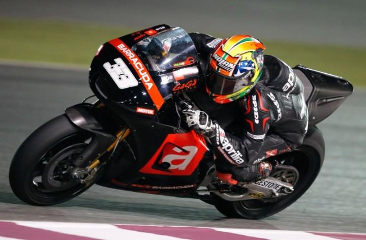 MotoGP circus returns to Qatar for season opener this weekend