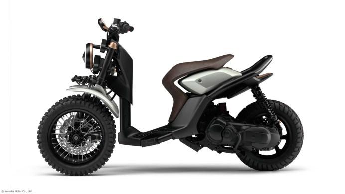 Yamaha 03GNX 4