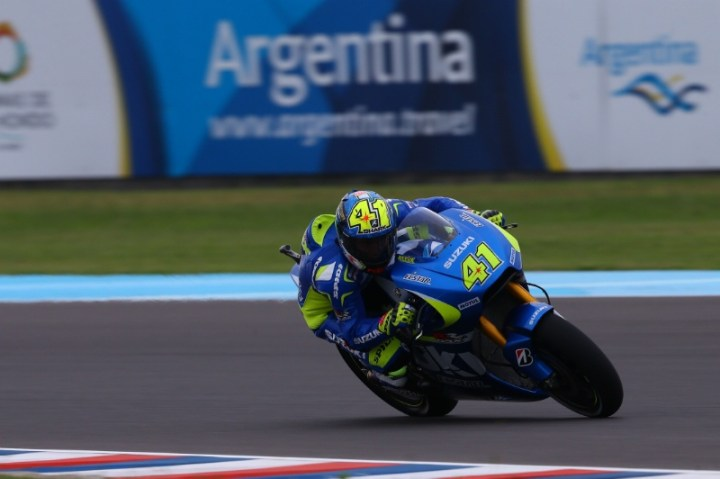 MotoGP Round 3 – Shock and Awe in Argentina Qualifying | Canada Moto Guide