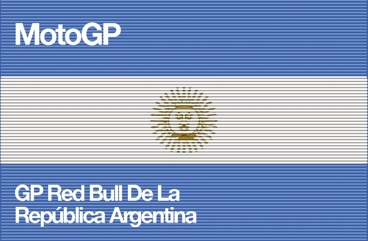 MotoGP Argentina – Race Results