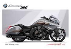 BMW Concept 101 27