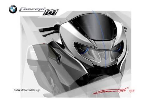 BMW Concept 101 28