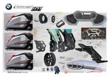 BMW Concept 101 30