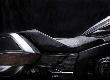 BMW Concept 101 4