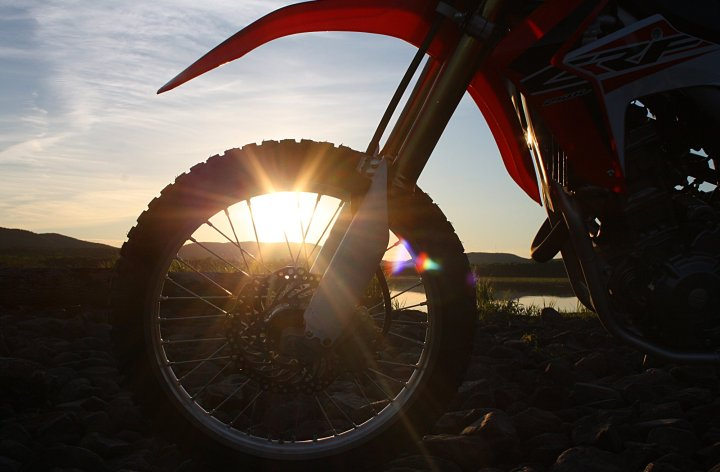 Honda CRF250L Longtermer: The first outing and plans