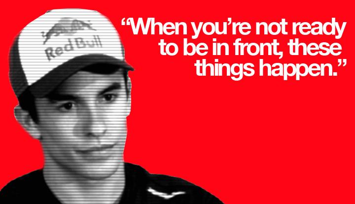 Marc Marquez Explains Catalan GP Snafu