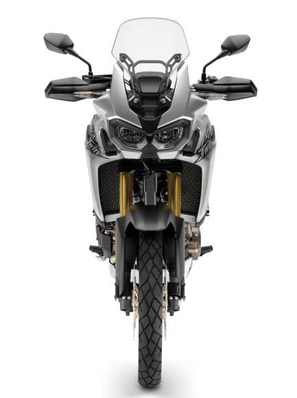 2016 Honda CRF100L Africa Twin 11