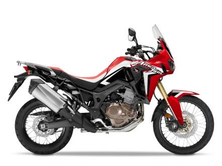 2016 Honda CRF100L Africa Twin 31