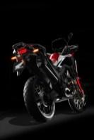 2016 Honda CRF100L Africa Twin 4