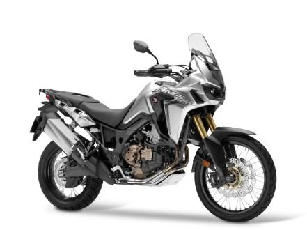 2016 Honda CRF100L Africa Twin 9