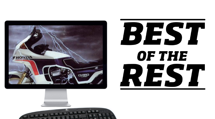 Best of the Rest: Sept. 4