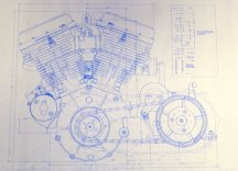HD-blueprint