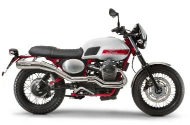 2016 Moto Guzzi Stornello