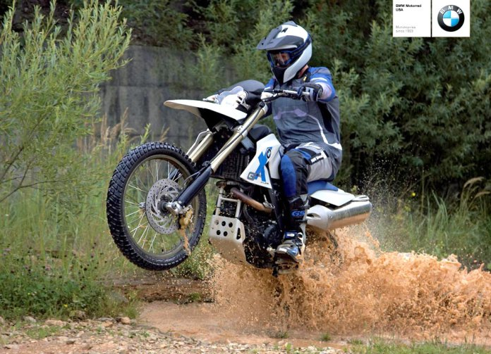 BMW has tried and failed to introduce smaller bikes before.