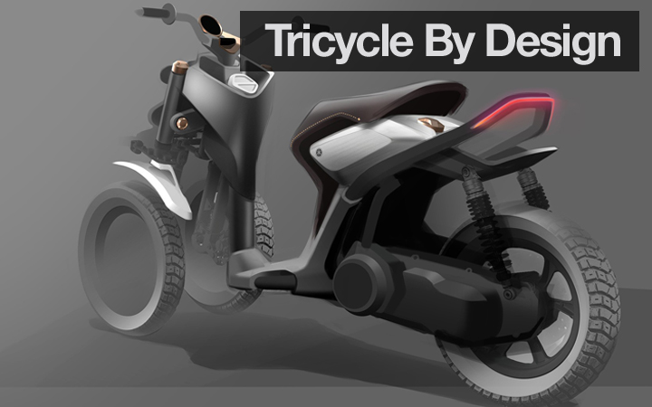 Leaning in – Can Three Wheels Deliver Safe Motorcycling Thrills?