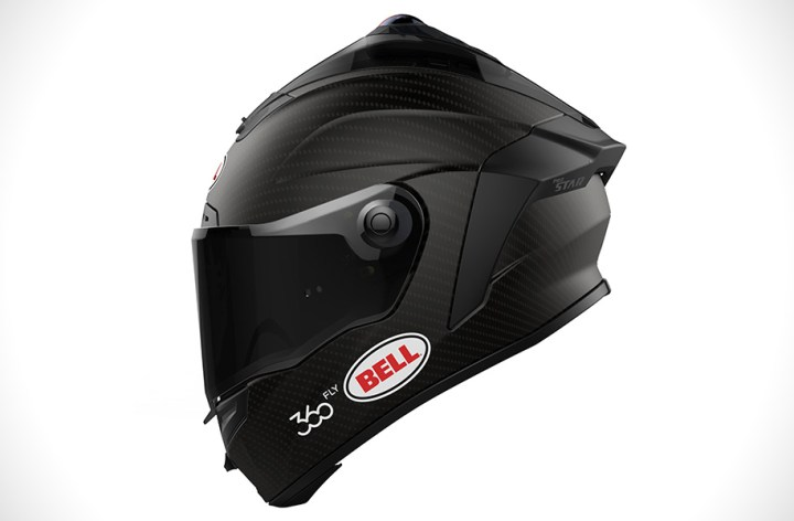 New Bell Star helmet will have 360-degree camera, collision warnings