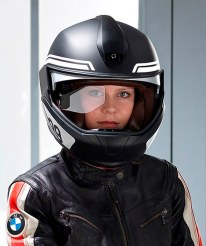 Of the many companies working on smart helmet technology, BMW is the largest, and probably the best-suited to make the technology succeed. BMW buyers are also the most likely customers for this technology.