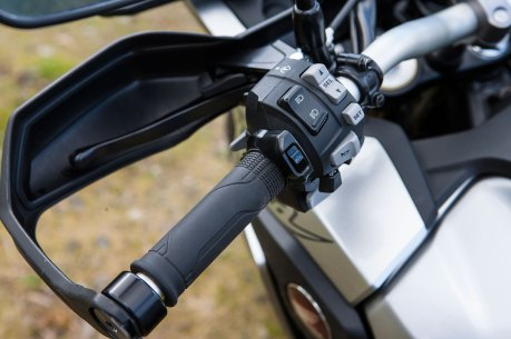 Heated grips are typically included as standard on high-end adventure and touring bikes, but they are usually optional on lower-priced machines, or you may even have to resort to aftermarket, even if you want OEM.