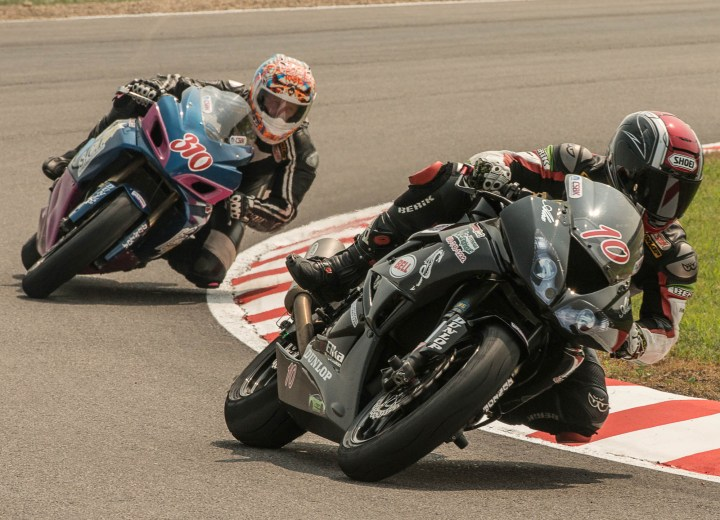 CSBK picks up Amateur Sport Bike sponsor