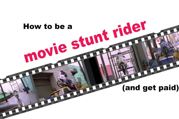 The Facts of Life, as a professional stuntman