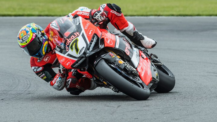 World Superbike — rumours and gossip