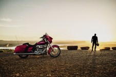 Harley-Davidson 2017 Street Glide Special