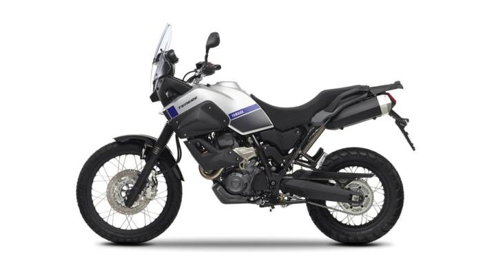 The Yamaha XT660Z -- supposedly the best single-cylinder adventure bike ever made, but we can't tell you that for sure, because it never made it to North America and CMG therefore never tested it. And now it's canceled.