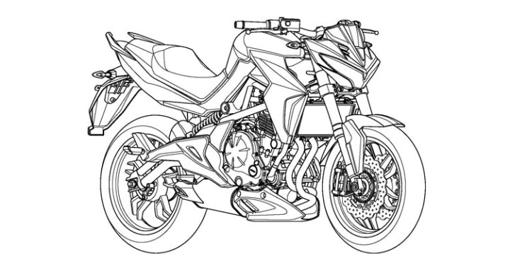 Kawasaki/Kymco team-up to result in new 650 cc motorcycle