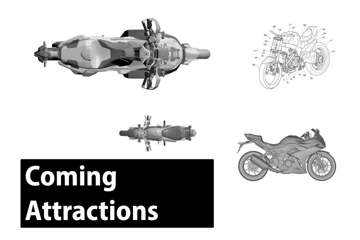 Coming attractions: Intermot and EICMA predictions