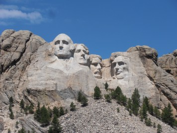 What would those Presidents think of today?