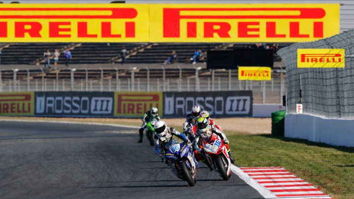 Race report: Magny-Cours World Superbike