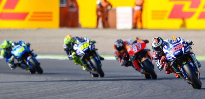 MotoGP update: Airbag leathers, Moto2 ECU changes