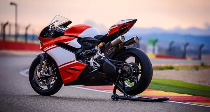 Ducati to have onboard motorcycle radar by 2020