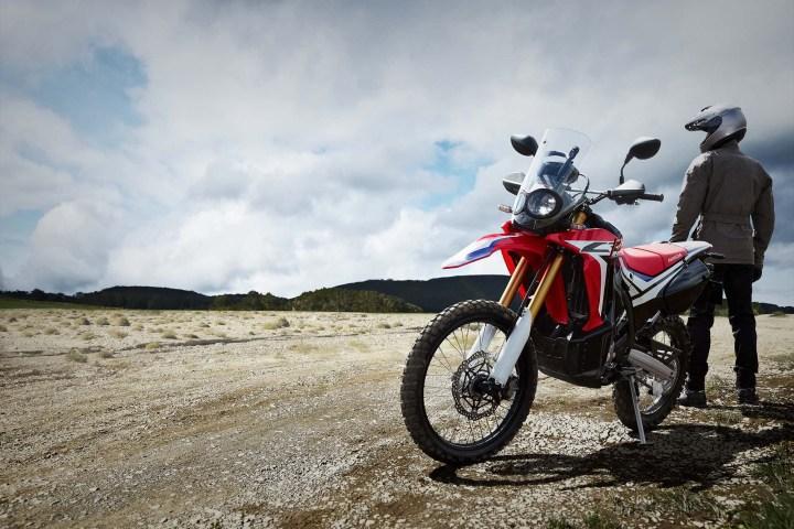 Kawasaki Versys X-300, Honda CRF250 Rally mini-ADV models confirmed for Canada