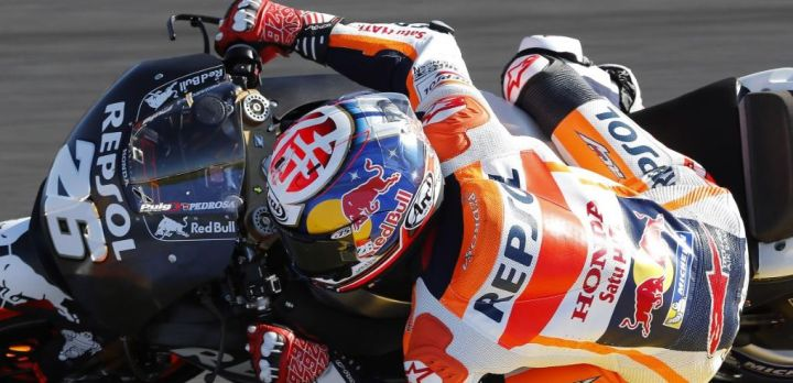 2017 MotoGP schedule confirmed