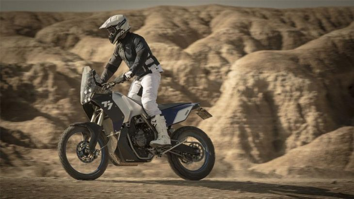 Looks like the Yamaha T7 is coming Sept. 6