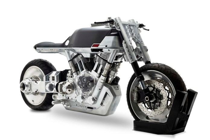 Vanguard Motorcycles