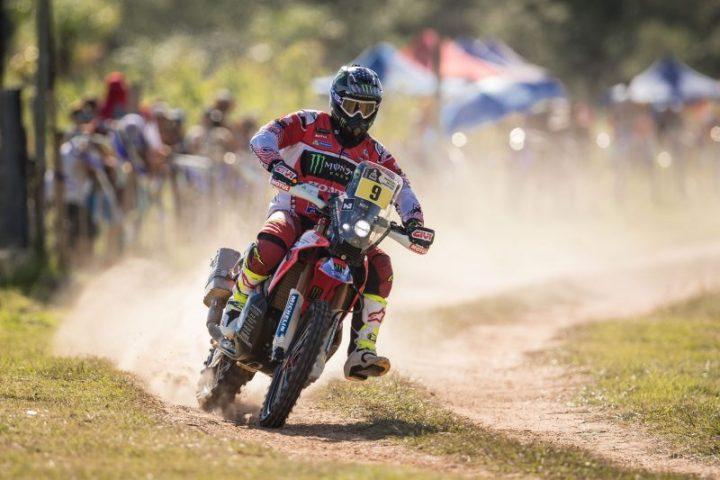 Dakar Rally confirms move to Saudi Arabia