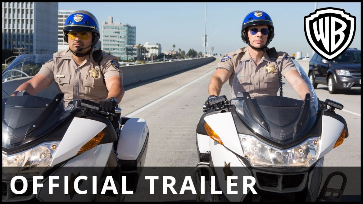 CHiPs could be this generation's official Dumb Motorcycle Movie
