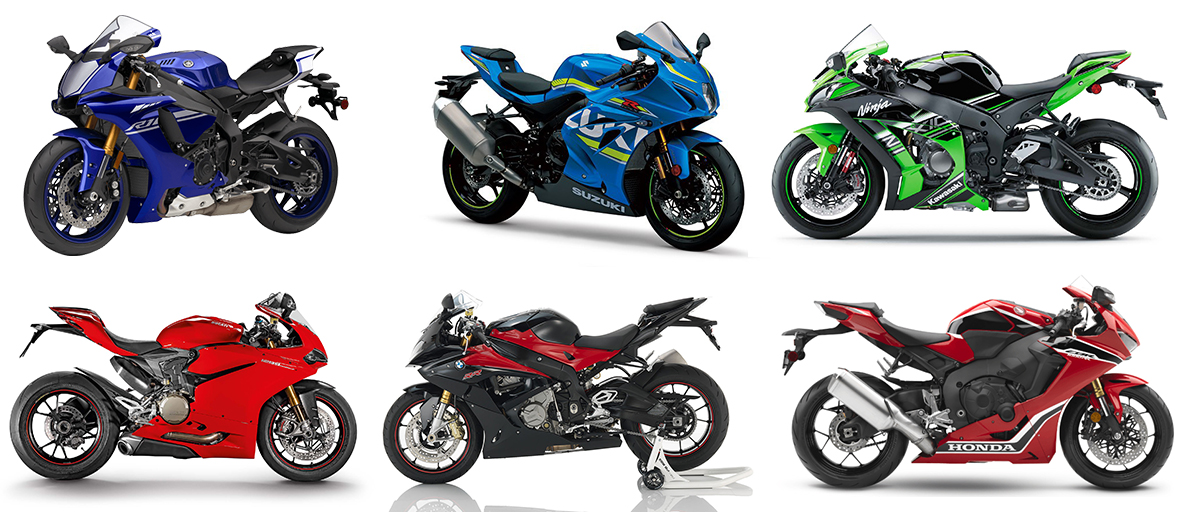 Which superbike is the best?