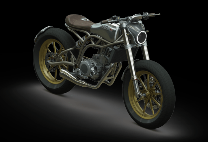 Report: CCM Spitfire Scrambler is in the works