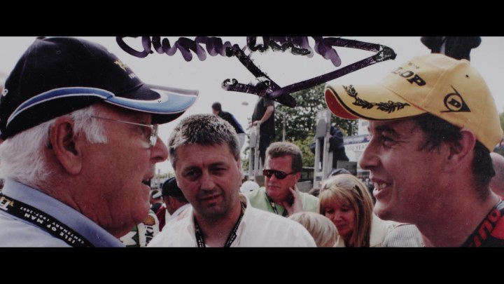 Video: Life with John McGuinness