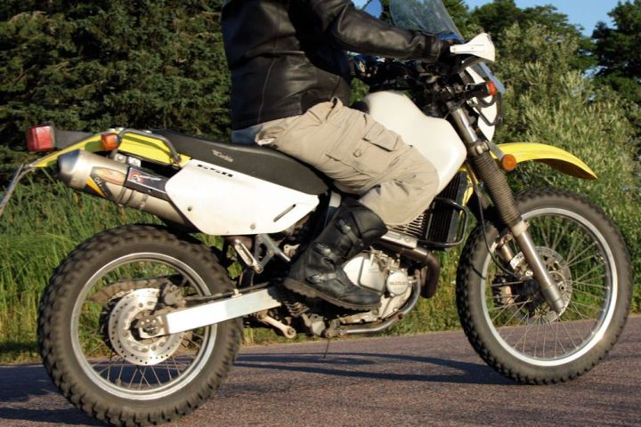 CMG Project: DR650 Update#3 | Canada Moto Guide