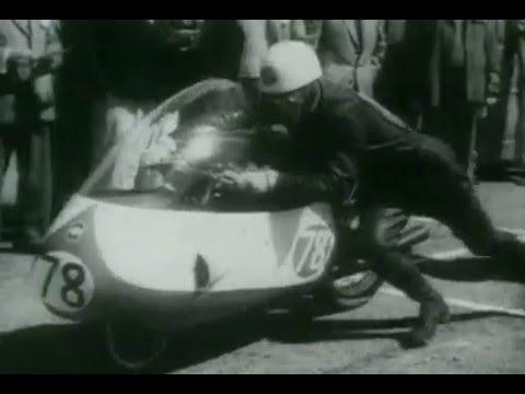 Racing legend John Surtees has died
