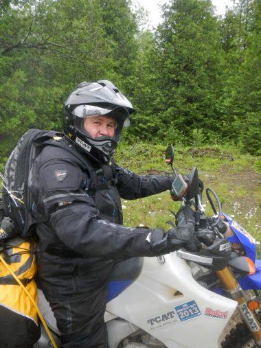 Trans Canada Adventure Trail