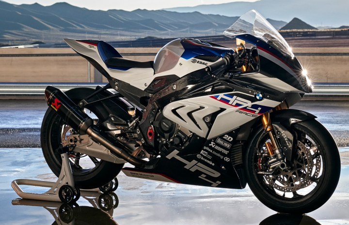 bmw hp4 race debuts in china canada moto guide. Black Bedroom Furniture Sets. Home Design Ideas