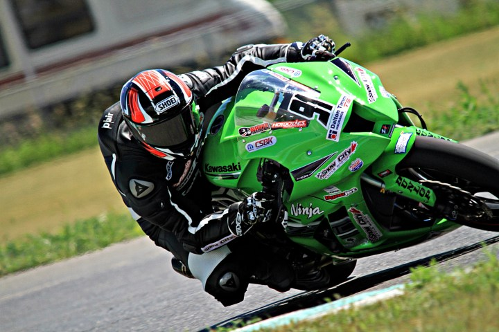 Snow City racers return to CSBK this summer