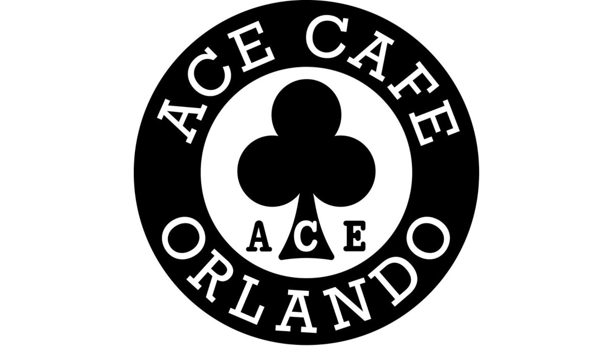 The Ace Cafe comes to North America