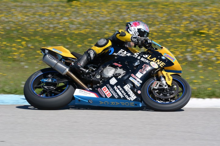 Canadian Superbike 2017 preview