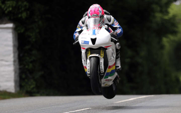 Why the Isle of Man TT matters